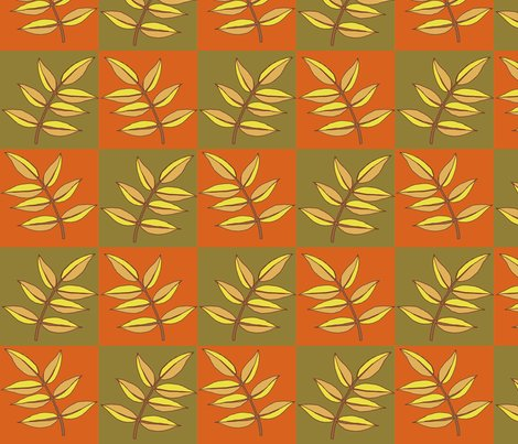 Orange_and_green_leaves_repeat_shop_preview