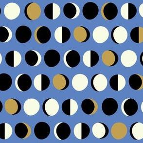 Mod Moons: Cornflower