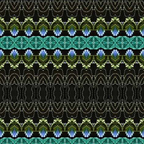 Willa fabric by siya on Spoonflower - custom fabric