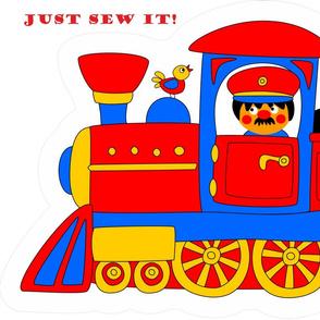Kissen_Lokomotive3