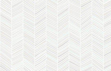 Herringbone Hues of Grey by Friztin fabric by friztin on Spoonflower - custom fabric