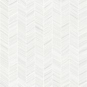 Herringbone Hues of Grey by Friztin