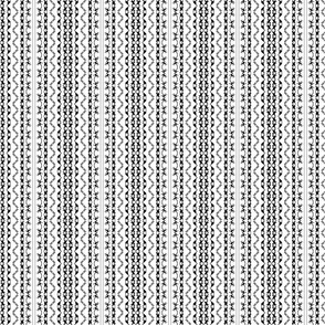 Crochet Stripe Pattern