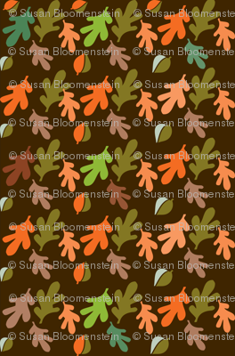 SOBLOO_LEAVES IN AUTUMN