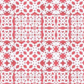 snowflake block
