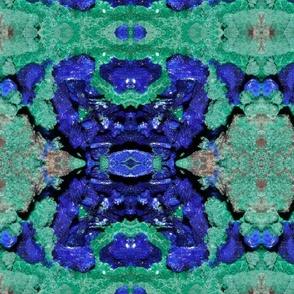 Stoned - Azurite Malachite 2