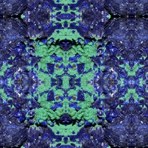 Stoned - Azurite Malachite 3