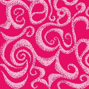 Ambrosia, Hot Pink, large