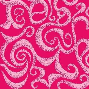 Ambrosia, Hot Pink, large