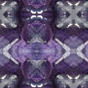 Stoned - Purple Flourite 1
