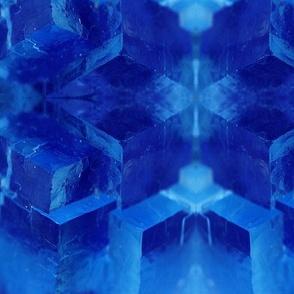 Stoned - Blue Flourite 2