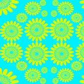 Ryellow_flowers_on_blue_shop_thumb