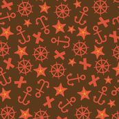 Anchors (brown)