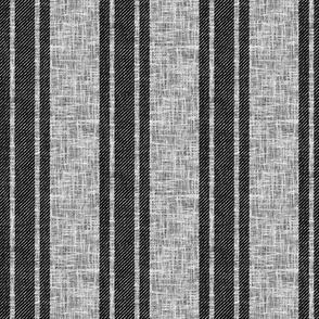 Ticking Stripes - large