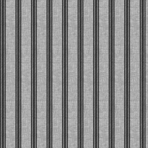 Ticking Stripe - small