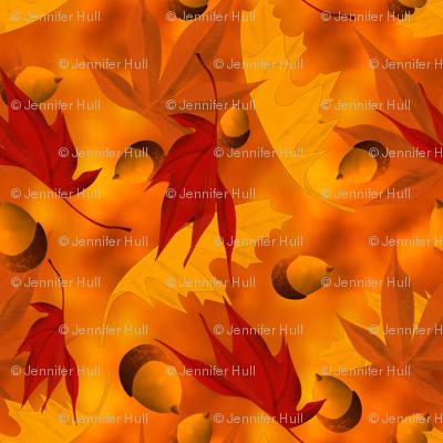 Falling_Leaves_Pattern