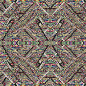 Pixel Carving