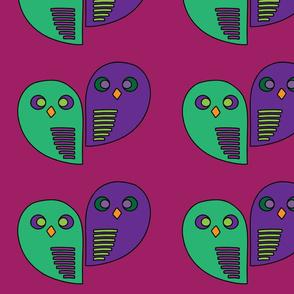 owlpaper