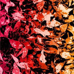 Colors of Fall Mosaic