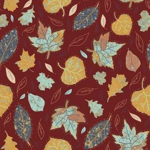 Falling Leaves