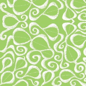 Leaf It, Mint, Medium