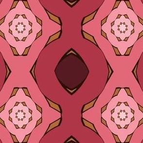 Pinky Brown Rose 2