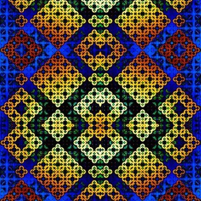 27_Blue_n_Gold_Morocco