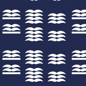 LW Gull Eagle Rank Print