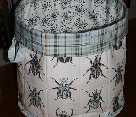 Goliath Beetle Tartan