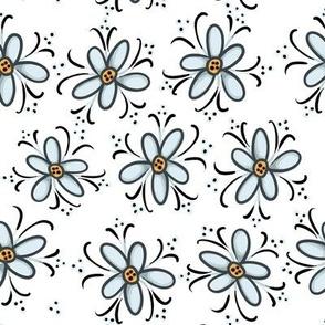 Goliath Beetles Flowers