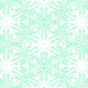 wrap_paper_crocus_snowflake_white_mint