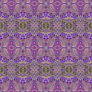 Celtic Knot Quite (lavender)