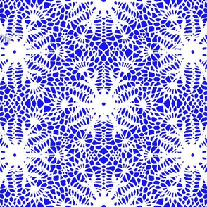wrap_paper_crocus_snowflake_white_royal_blue