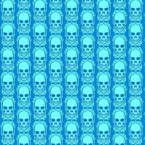 Ditsy Skull Cool