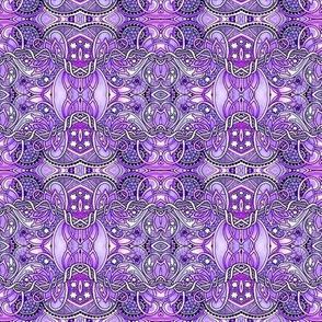 Twisted Purple Liberty
