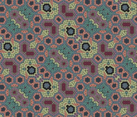 beads 11 fabric by kociara on Spoonflower - custom fabric