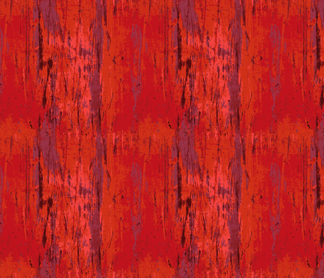 Old Wood Red fabric by diane555 on Spoonflower - custom fabric