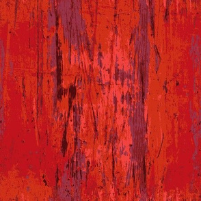 Old Wood Red
