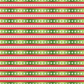 Holiday Stars & Stripes