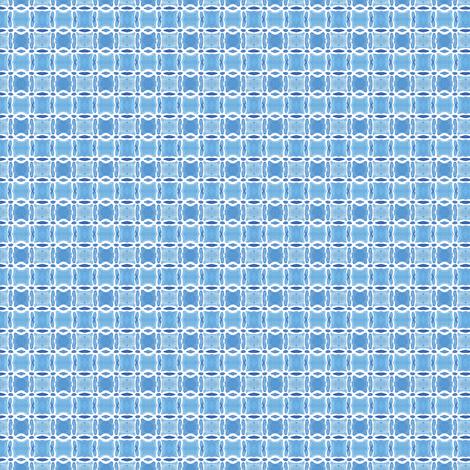 Watercolor Grid fabric by katebutler on Spoonflower - custom fabric
