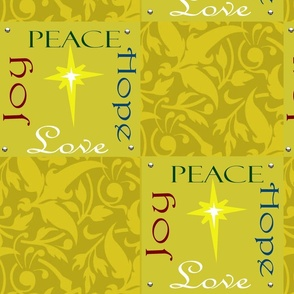Peace-Hope-Joy-Love