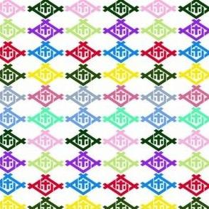 Sasebo Stripe