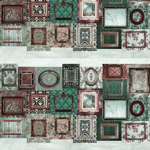 Frames & Paper #3