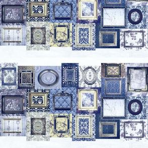 Frames & Paper #8