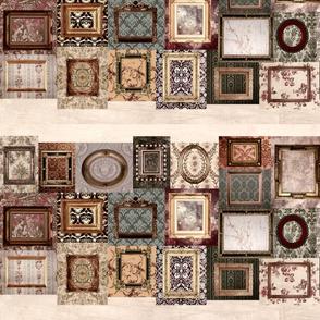 Frames & Paper #2