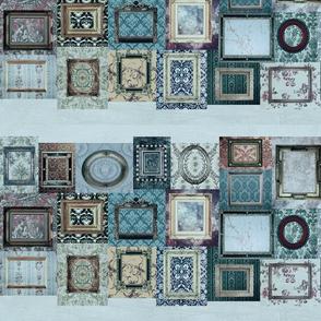 Frames & Paper #5