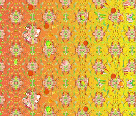 warpedyardage fabric by dana_zurzolo on Spoonflower - custom fabric