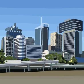 Brisbane_City_-_Expressway