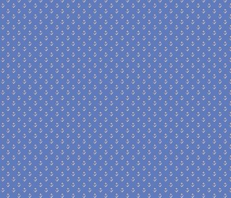 anchors fabric by jillian_ on Spoonflower - custom fabric