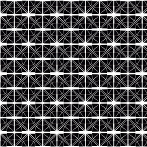 Black and White pattern #2
